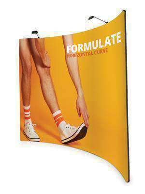 Formulate Exhibition Stands