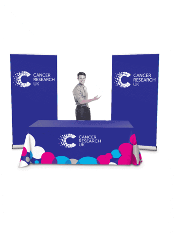 Exhibition Table Cloths
