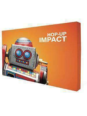 Impact Hop-up Stands