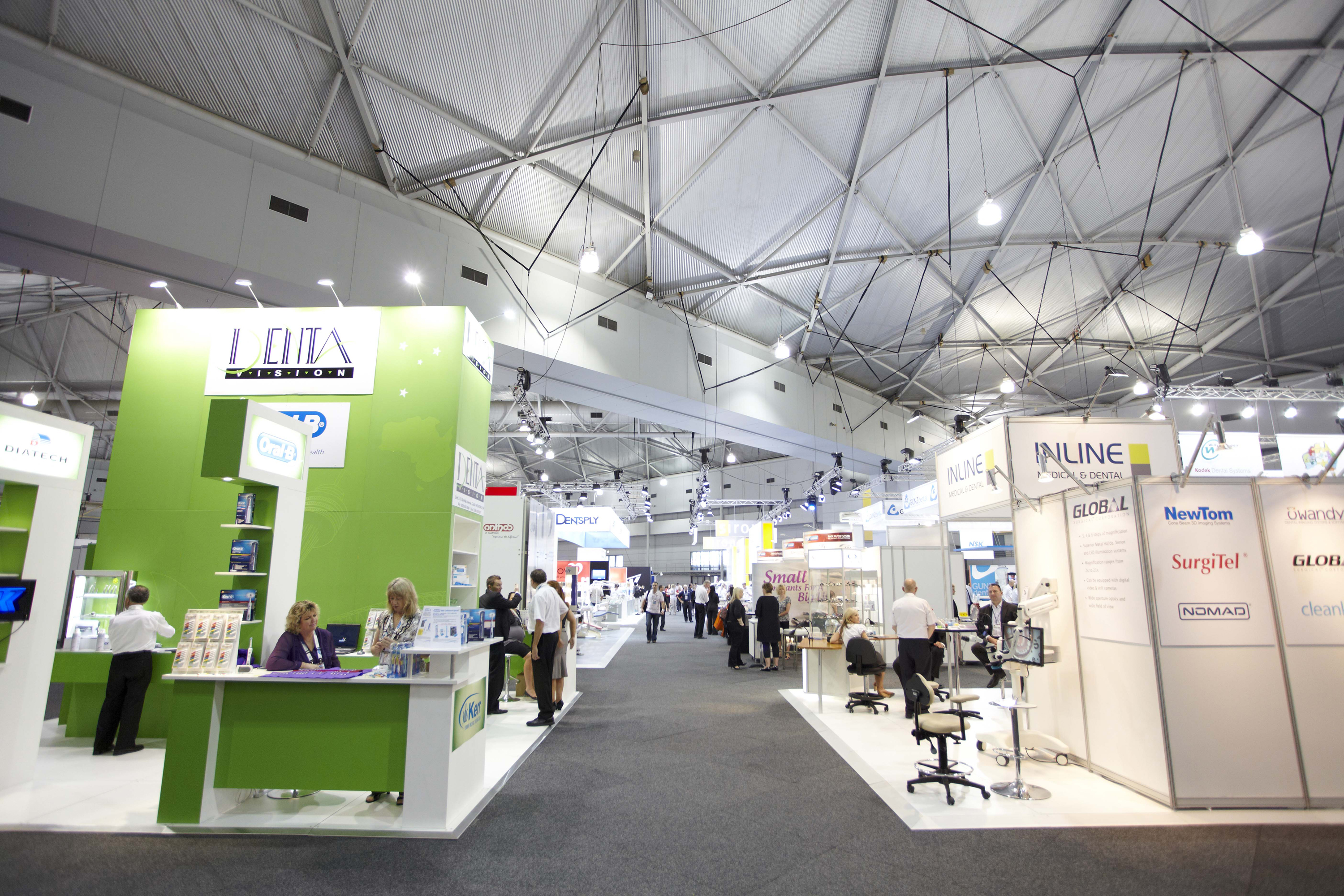 A Guide to The Business Show 2019